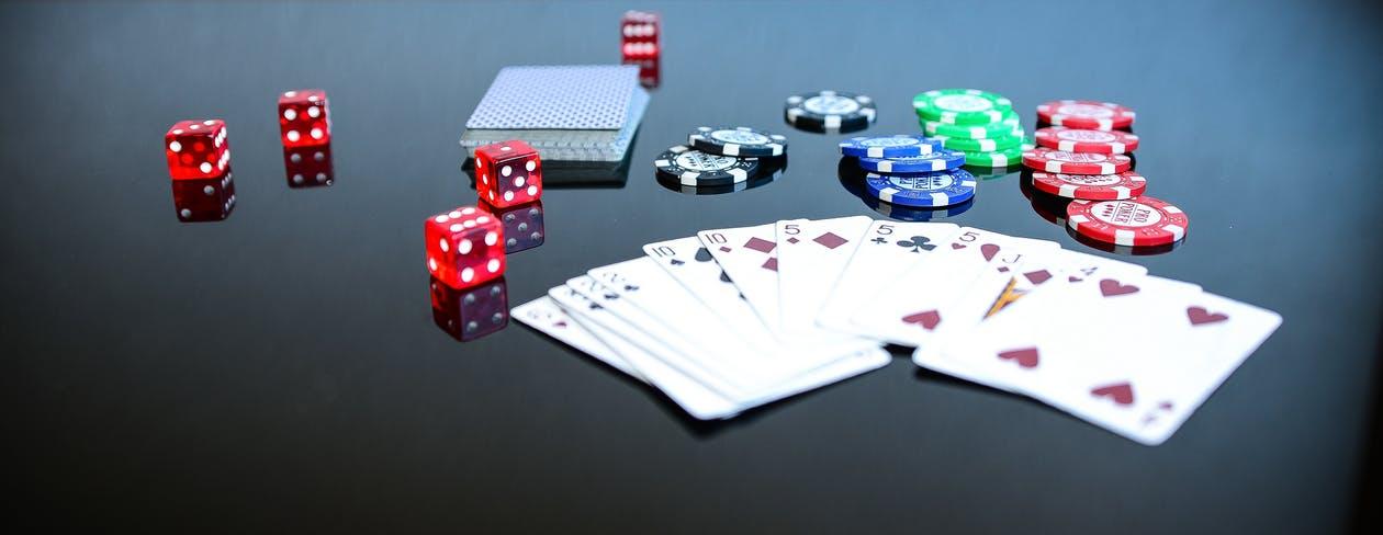 El juego de craps